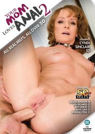 Your Mom Loves Anal 02