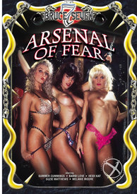 Arsenal Of Fear {rr}