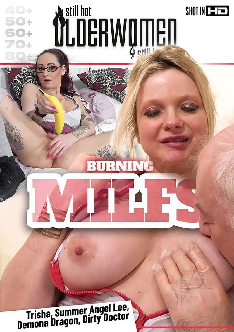 Burning Milfs
